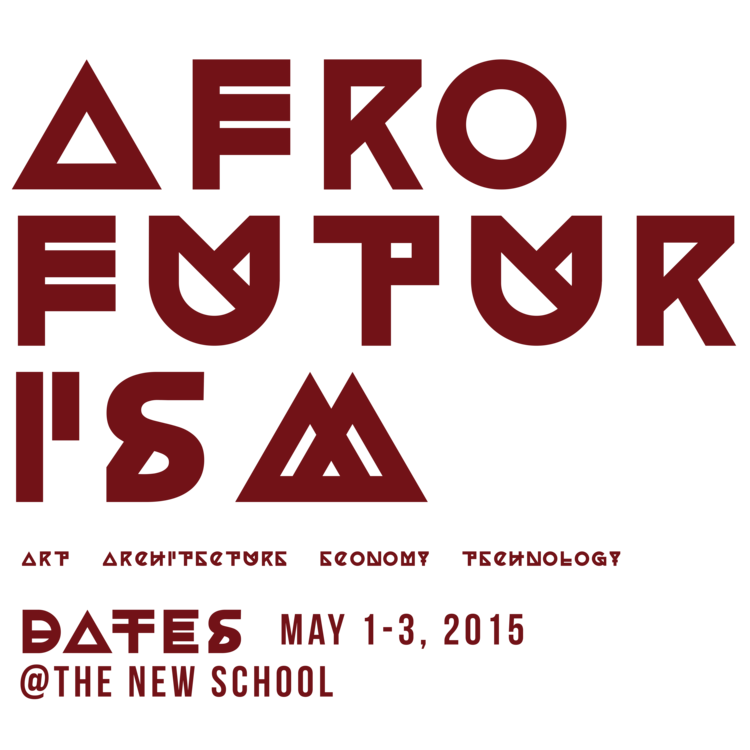 Afro Futurism Conference 2015