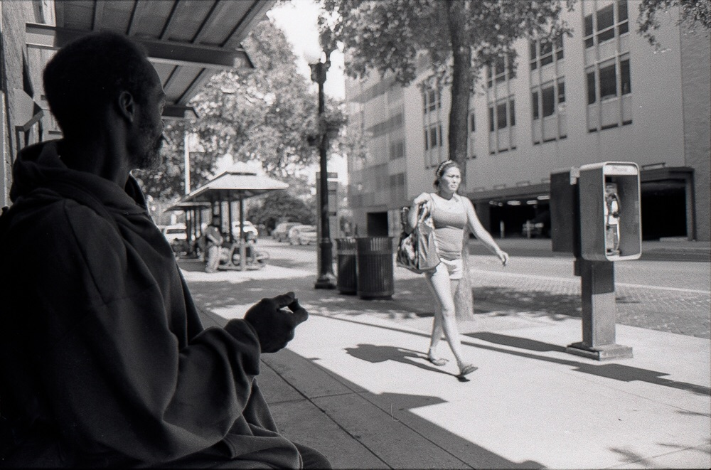Leica M4 / Kodak Plus-x 125