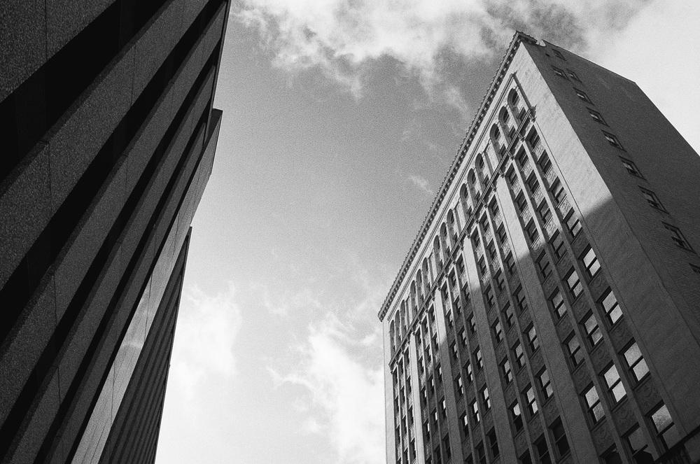 Leica M4 | Ilford Delta 400