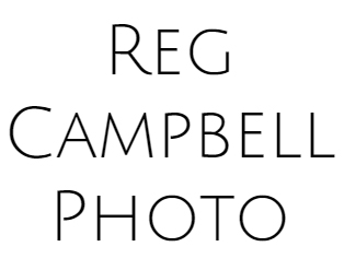 Reg Campbell Photo