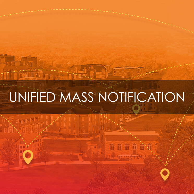 Unified Mass Notification