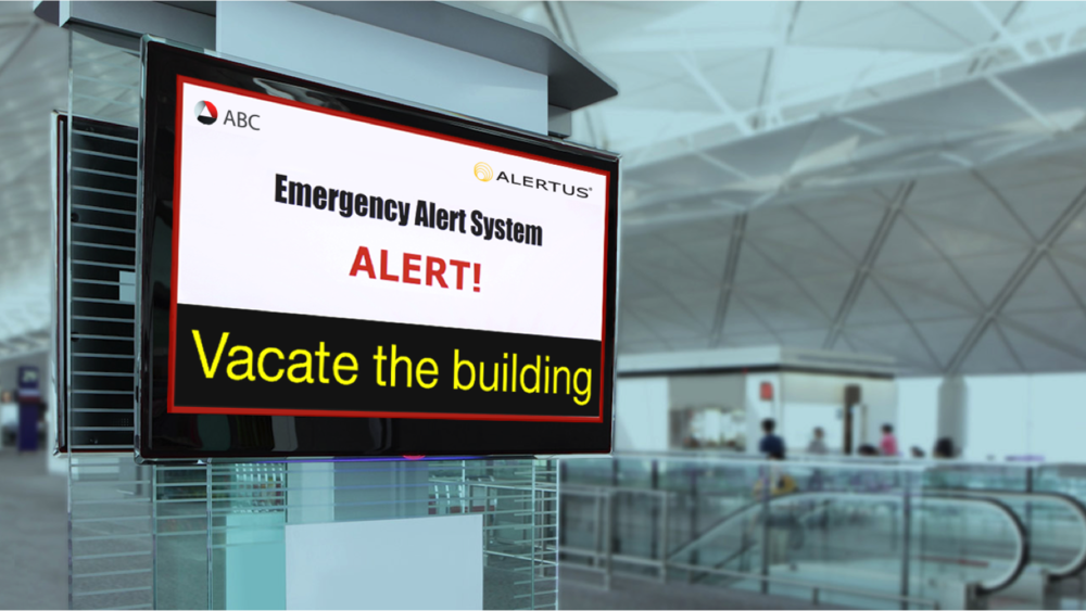 Digital Signage and Cable TV Override Webinar