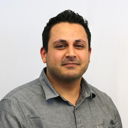 Saif Ibrahim