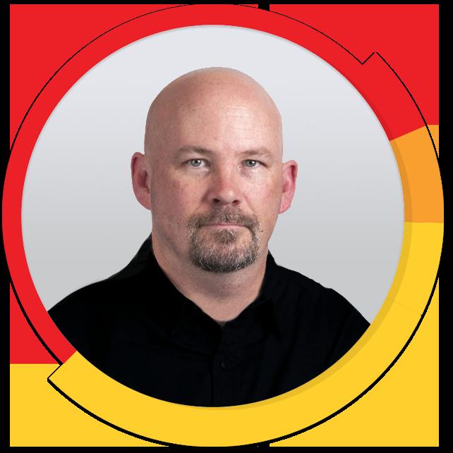 John Dorney, HPSA Product Manager