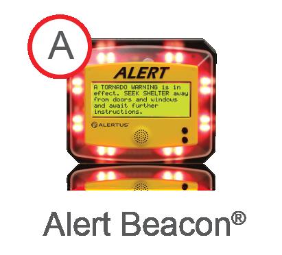 Copy of Copy of Alert Beacon