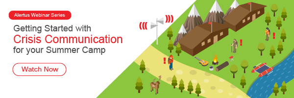 Summer Camp Webinar Registration