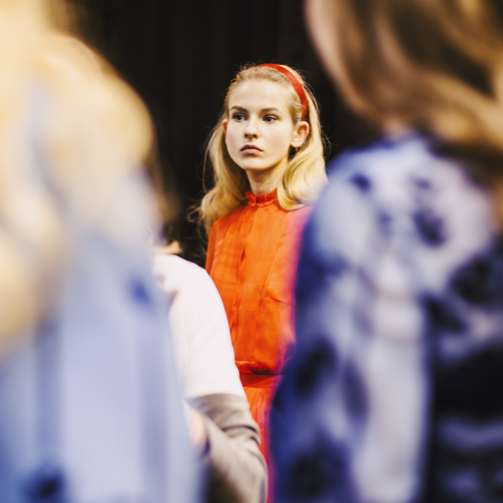 Honor FW15 for Refinery29