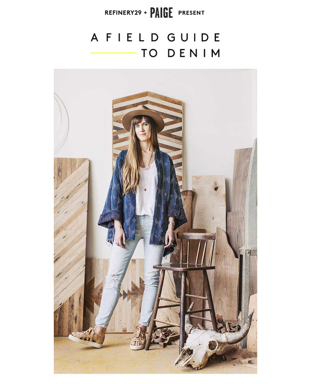 refinery29 x paige denim