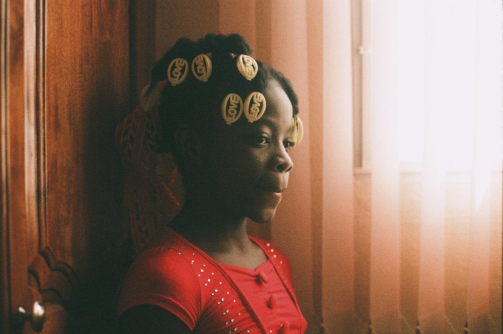 haiti, 2017