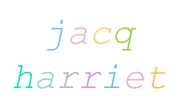 jacq harriet