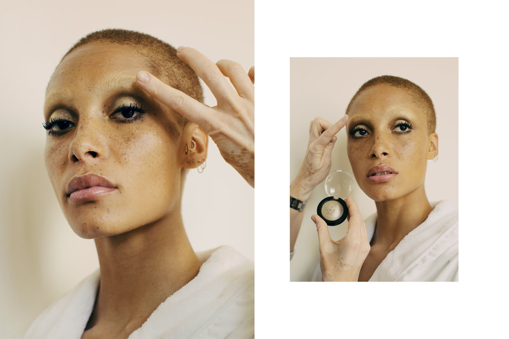 adwoa aboah for teen vogue