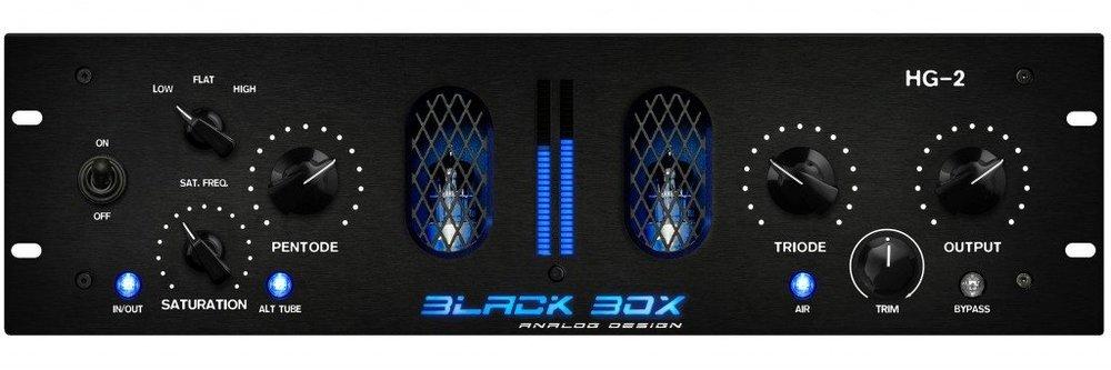 Plugin Alliance - Black Box Analog Design HG-2