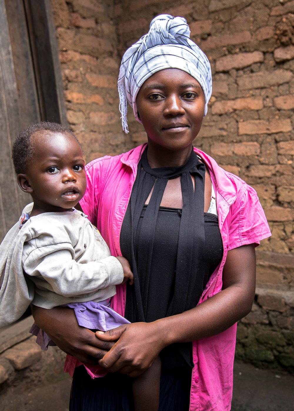 Adam Dickens 2017 - Deki Uganda - Bikone Young Mothers - Sisters 4.jpg