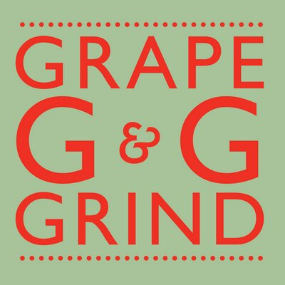 Grape & Grind