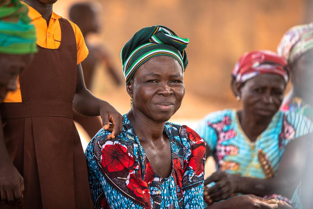 Babile, Upper West, Ghana
