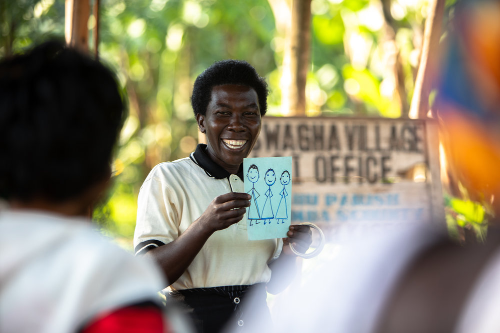 Deki Annual Appeal  Help us invest in delivering good micro-finance. Providing business and social training alongside the Deki loans.   DONATE NOW
