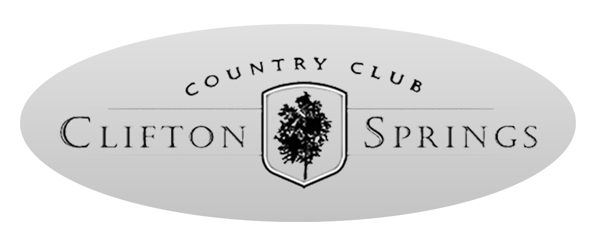 Clifton Springs CC | Golf  | Finger Lakes | Country Club | Rochester