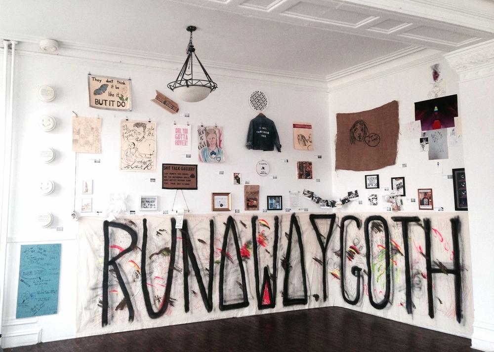 Shit Talk Gallery