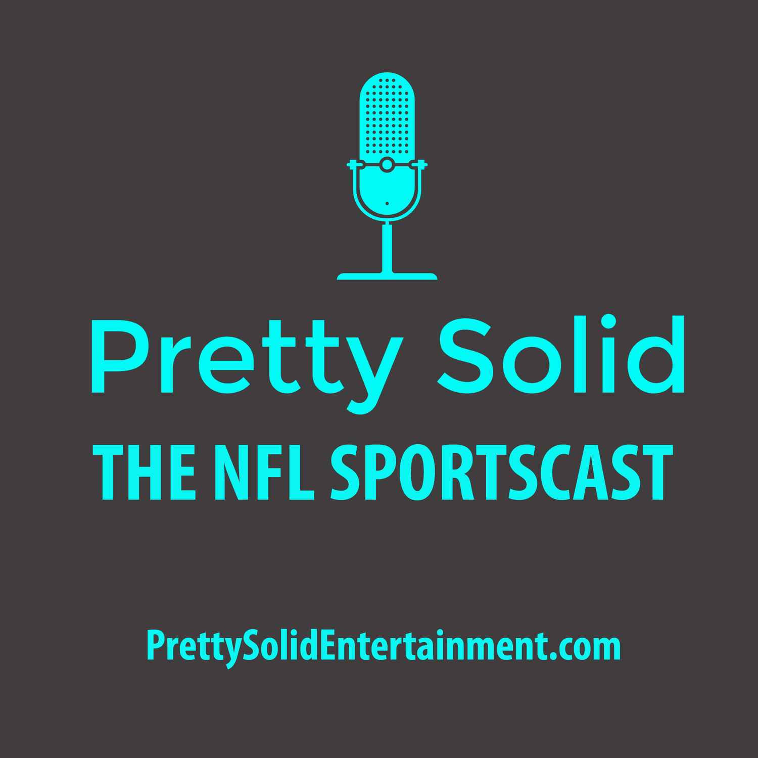 NFL SportsCast - Pretty Solid Entertainment