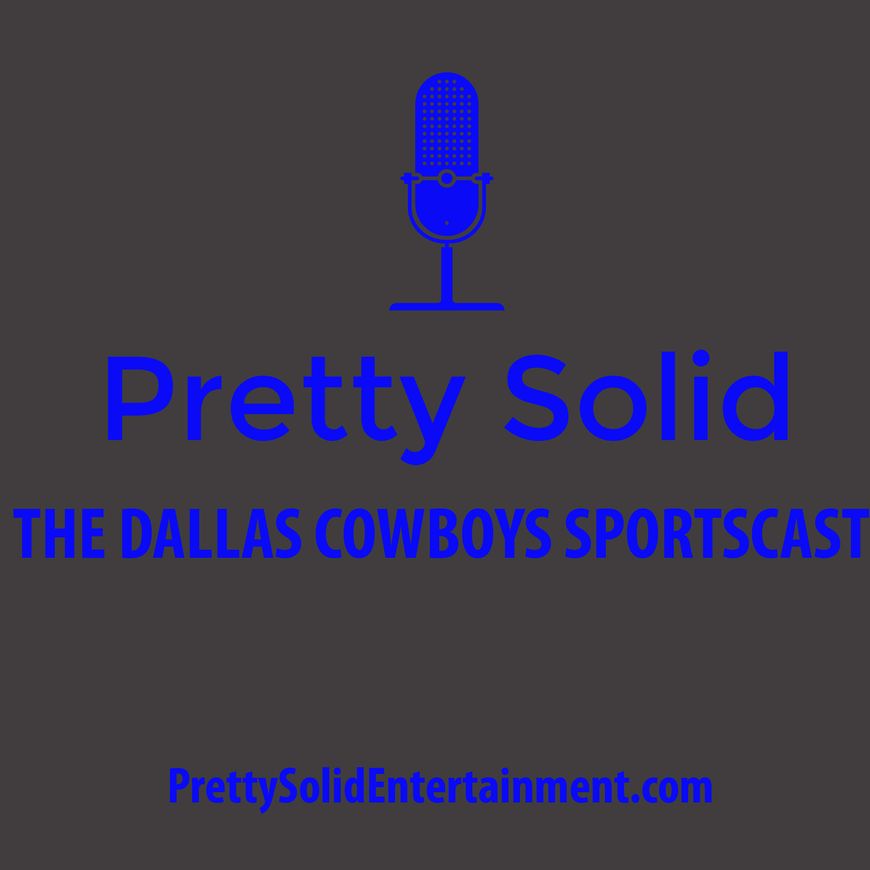 Dallas Cowboys SportsCast - Pretty Solid Entertainment