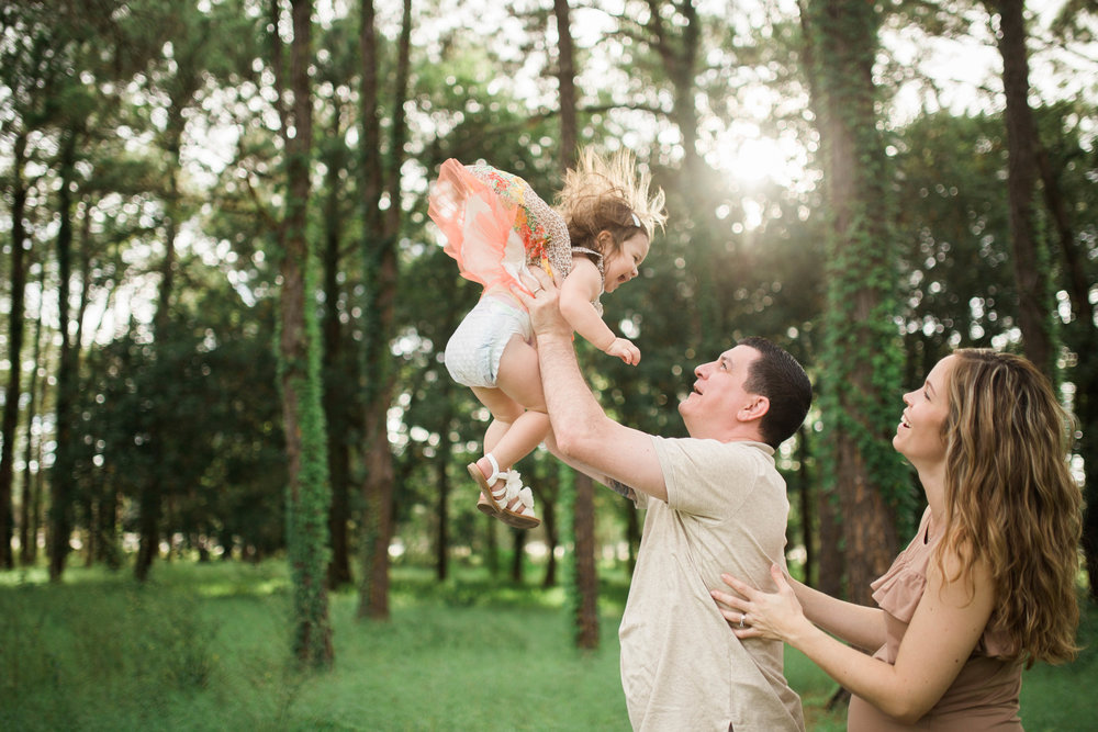 john s taylor park family session