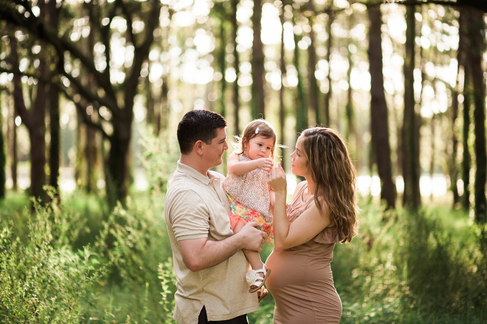 family shoot, largo fl