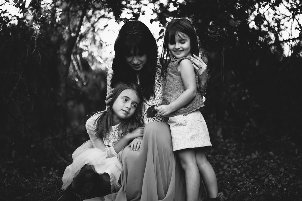 lifestyle family photography, tampa bay