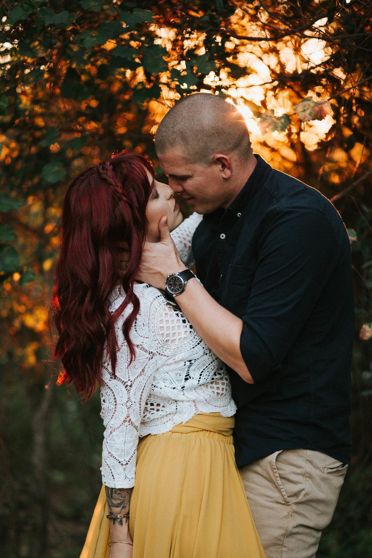 couples portrait, pinellas county fl