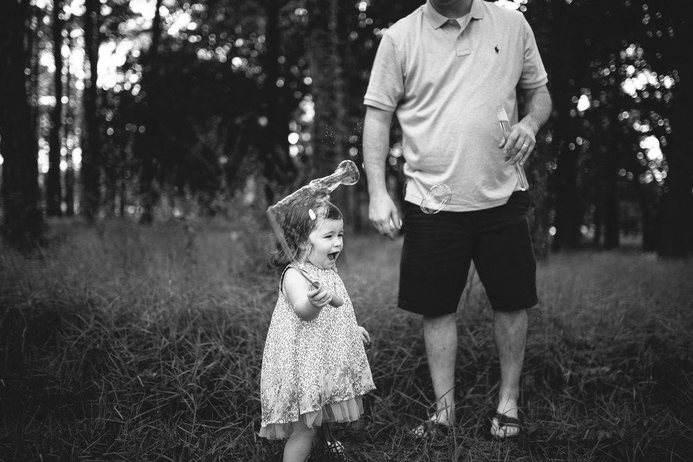 largo family photo shoot