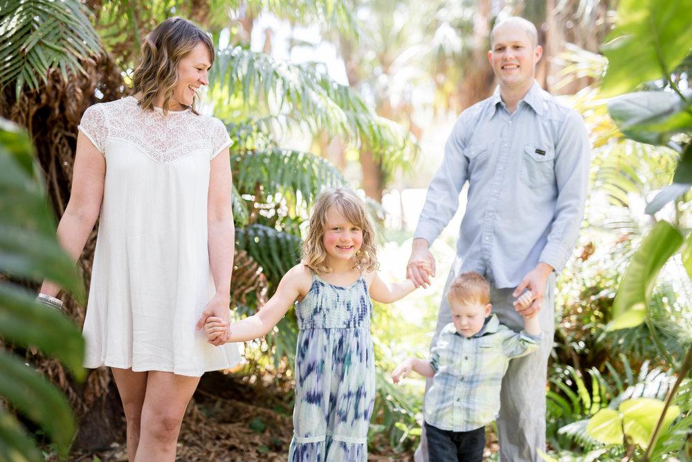 family portraiture, st pete fl