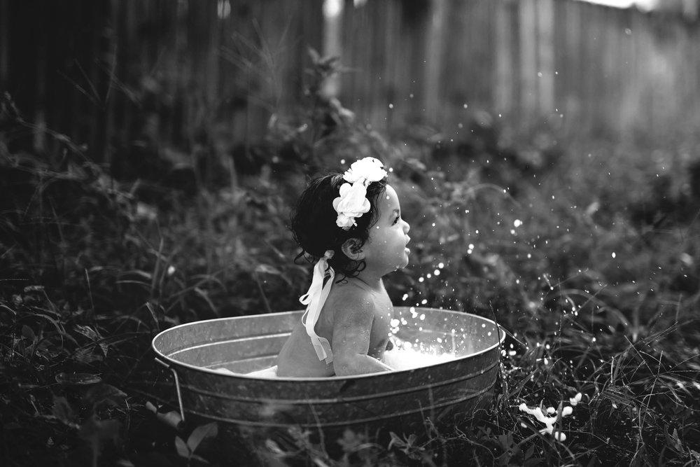 milk bath photo's, pinellas