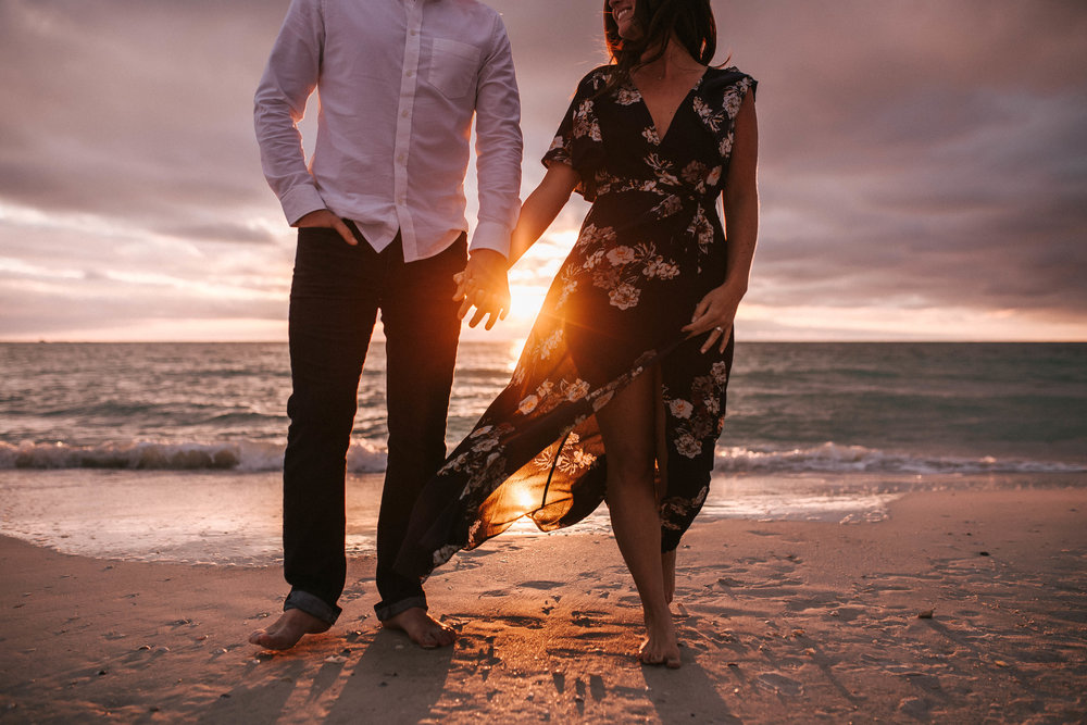 couples photo's, pinellas county fl
