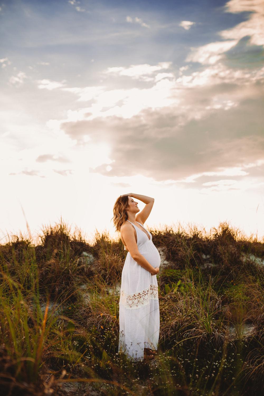 Boho beach photo shoot, Tampa, St. Pete, Clearwater FL