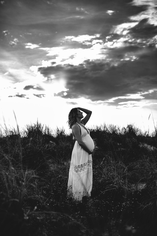 Tampa Bay Maternity Photographer