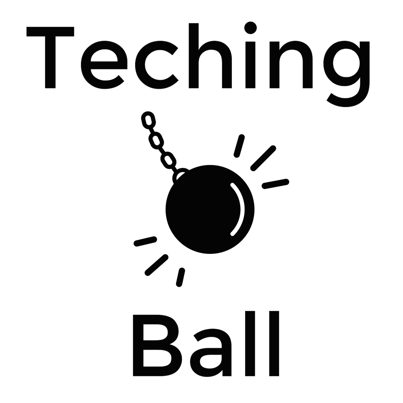 Teching Ball