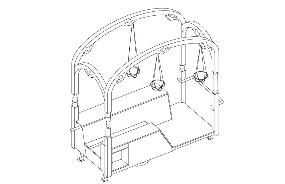 Lounge Porch