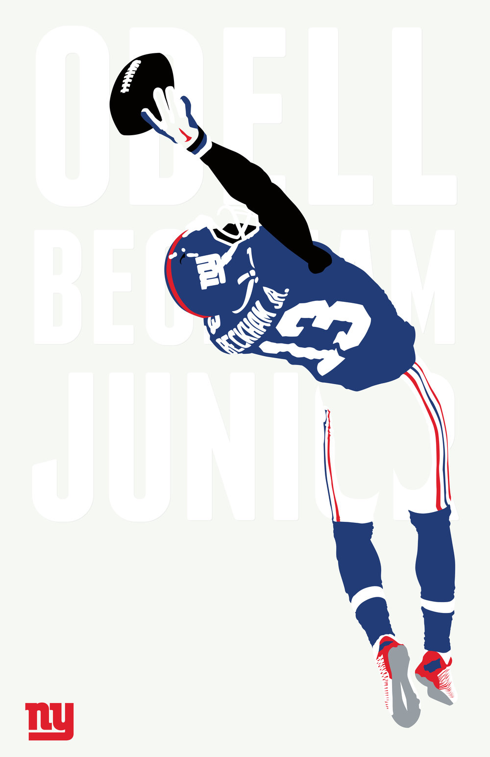 Odell Beckham Junior