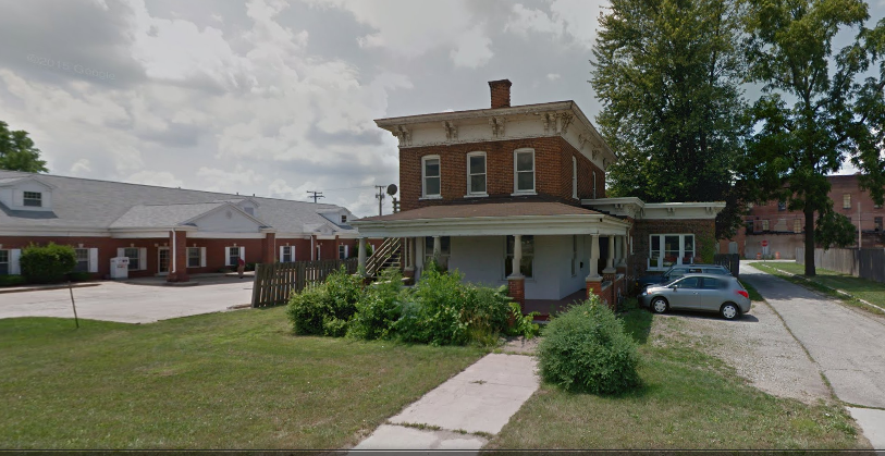 this home on douglas street is soon to be an holistic health care center