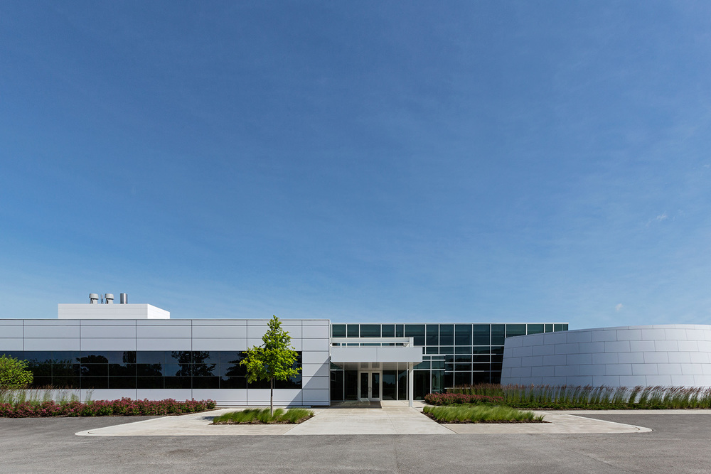 Argonne National Laboratory / Lemont IL / SmithGroupJJR