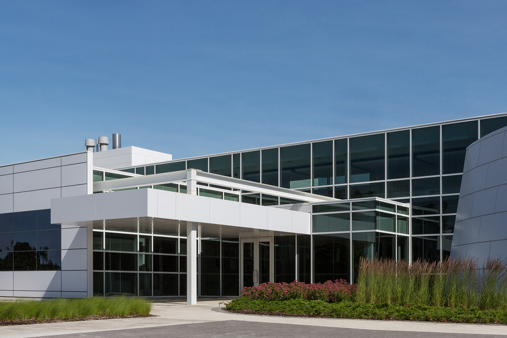 Argonne National Laboratory / SmithGroup / Lemont IL