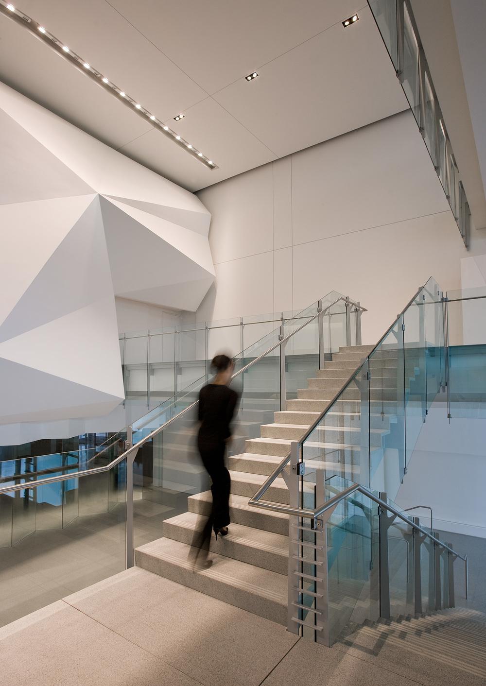 Spertus Institute / Chicago IL