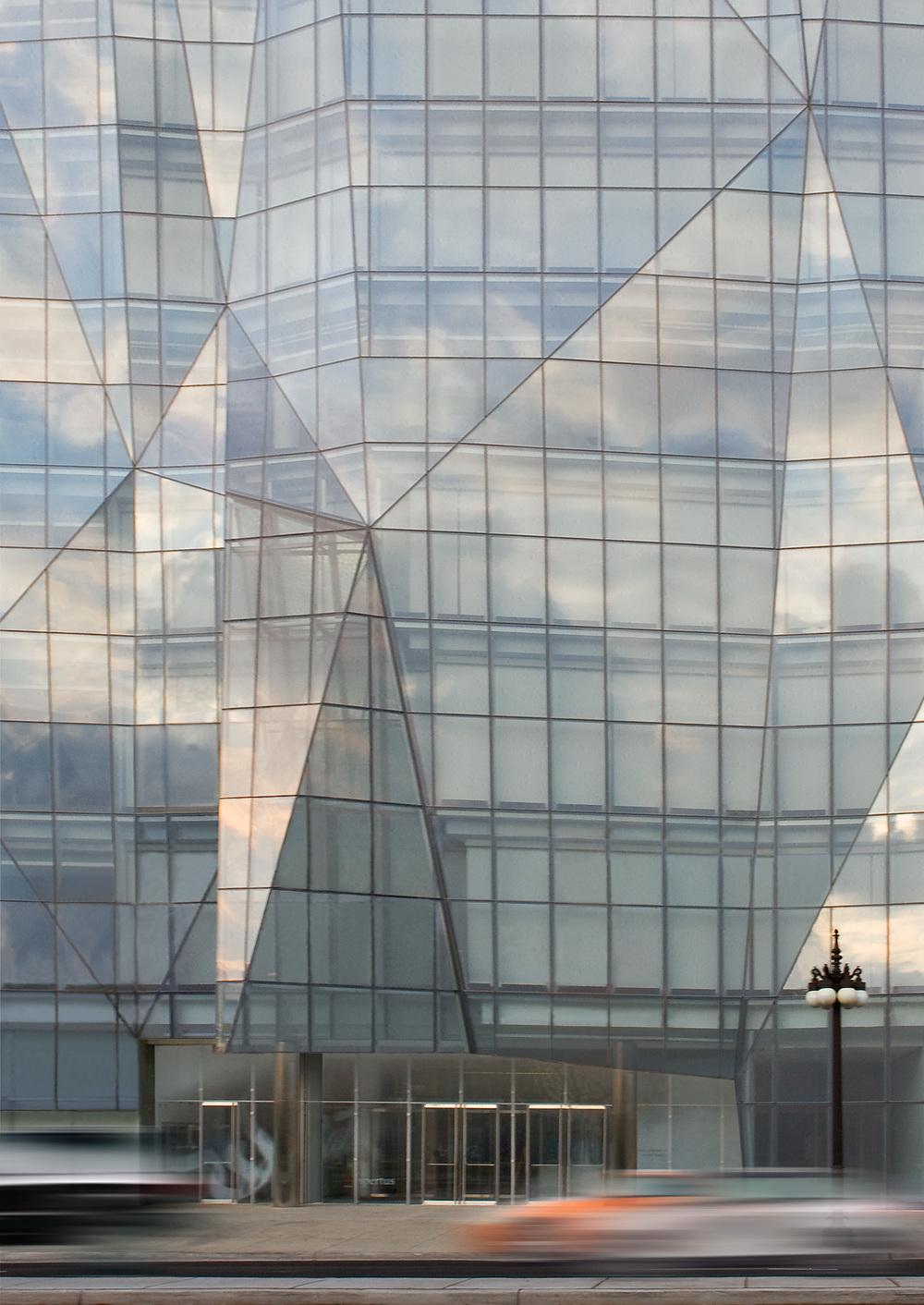 Spertus Institute / Chicago IL / Krueck & Sexton