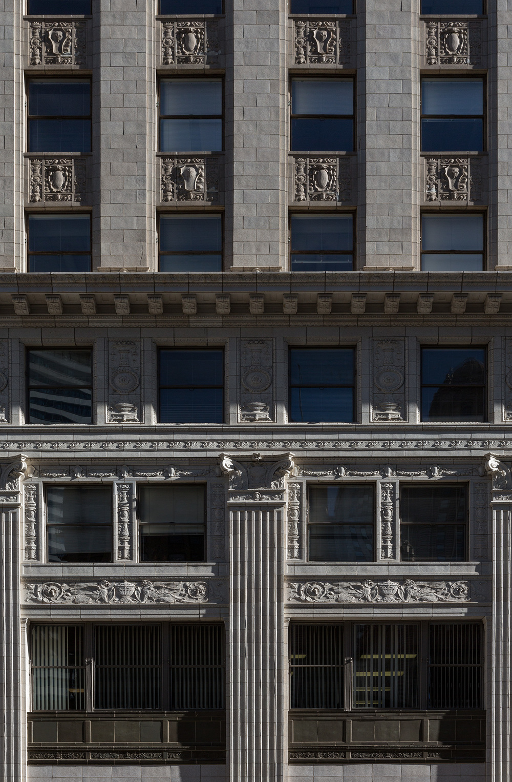 Old Republic Building / Chicago IL / NewWorld Design