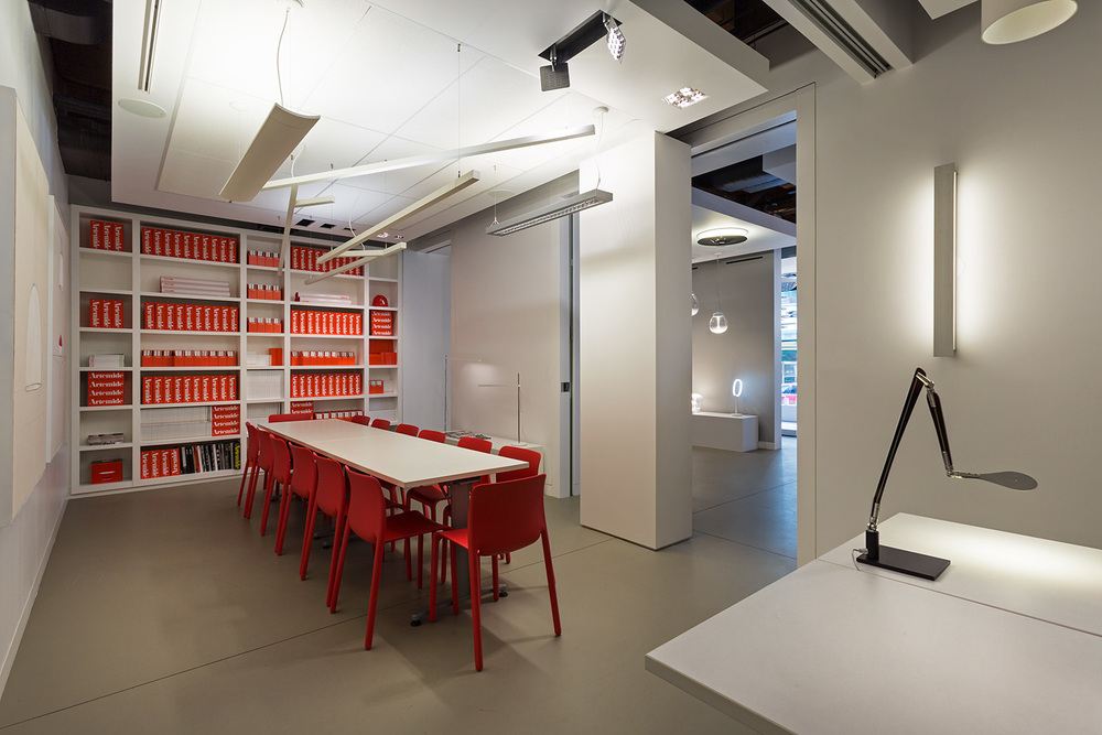 Artemide / Chicago IL / Forum Studio