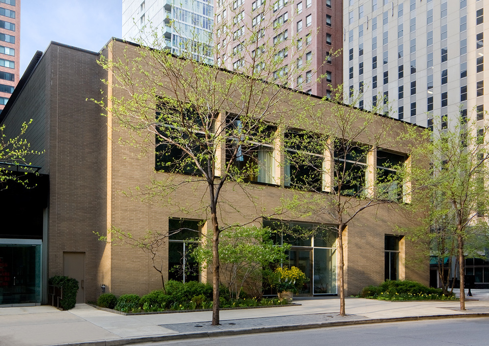 Arts Club of Chicago / Vinci-Hamp Architects