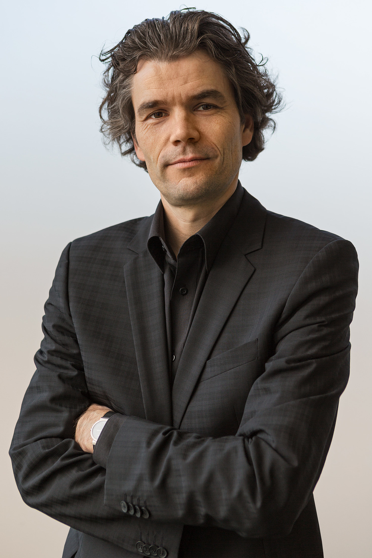 Tom Jacobs / Principal / Krueck & Sexton Architects
