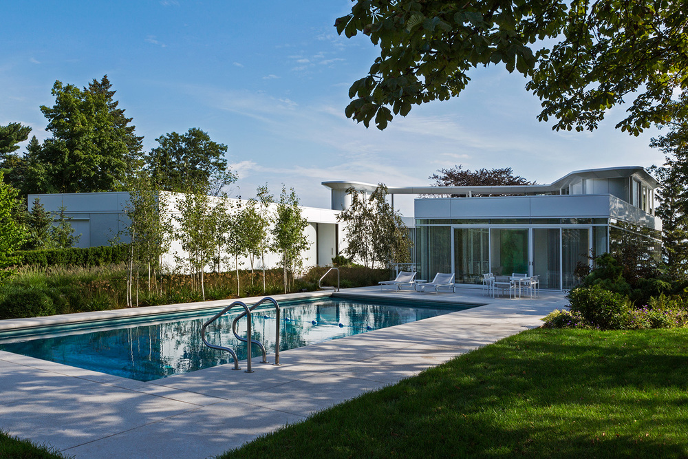 Winnetka Residence / Private Client