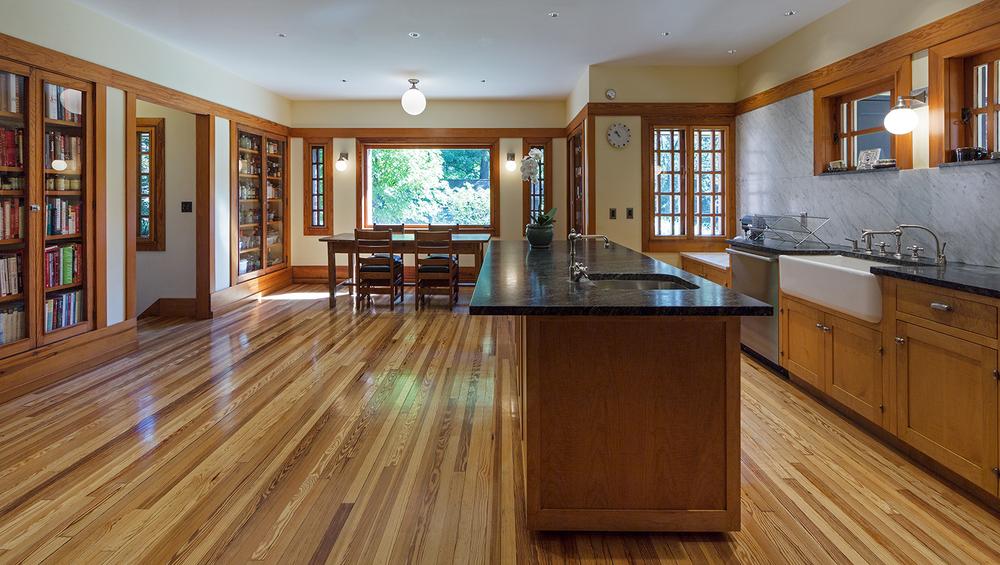 Beachy House / Oak Park IL / Frank Lloyd Wright