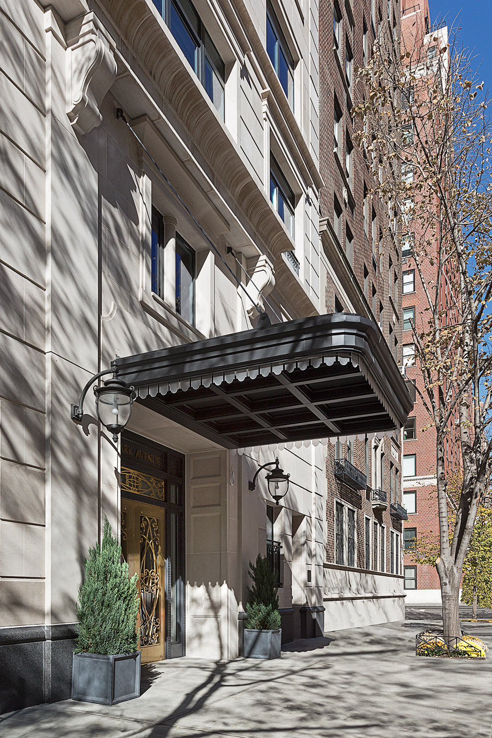VOA Associates (Heather Niehoff): 1110 Park Avenue / New York NY