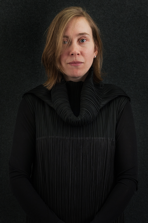 Sara Lundgren / Associate Principal / Krueck & Sexton Architects